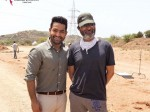 Ntr Will Appear With Six Pack Look Trivikram Movie