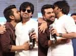 Ram Charan S Rangasthalam Success Meet Pawan Kalyan Gets Emotional