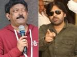 Again Ram Gopal Varma Comments On Pawan Kalyan