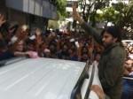 Police Advise Pawan Kalyan He Taken Sudden Decision