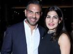 Karisma Kapoor S Ex Sunjay Celebrates Anniversary With Wife