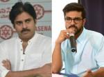 Ram Charan Serious Comments On Sri Reddy About Pawan Kalyan
