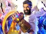 Rana Daggubati Lends Voice Avengers Infinity War