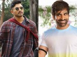 Raviteja Allu Arjun Place Movie Starts Very Soon