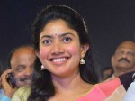 Dhanush Would Crack Jokes Ease My Tension Says Sai Pallavi