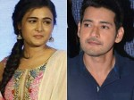 Arjun Reddy Fame Shalini Pandey Pair With Mahesh Babu