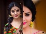 Sreemukhi Multi Talented Anchor Actress