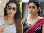 Srireeddy Warns Rakul Preet Singh On Casting Couch Issue