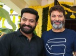 Ntr Fire On Trivikram That Was The Reason