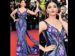 Cannes 2018 Aishwarya Rai Bachchan Shows No Mercy At The Red Carpet