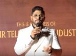 Allu Arjun Superb Speech At Mahanati Success Celebrations