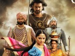 Baahubali 2 Open 7 000 Screens China