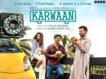Irrfan Khan Released Karwaan First Look