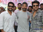 Title Locked Ntr Charan Rajamouli Film