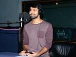 Kalyan Dev Started Dubbing Works His First Film