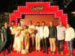 Producer Allu Arvind Hosted Party Mahanati Team