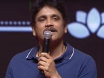 Mahanati Audio Release Nagarjuna Punches On Casting Couch Criticism