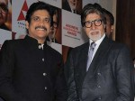 Amitabh Bachchan Tweet On Officer Movie Trailer