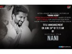 Kona Filmcorporation Next Film With Aadhi Pinisetty