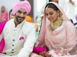 Neha Dhupia Gets Married Angad Bedi A Secret Ceremony