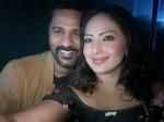 Nikesha Patel Issues Clarification On Marriage Rumours With Prabhu Deva
