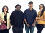 Puri Jagannadh Says Thanks Audience On Mehbooba Success