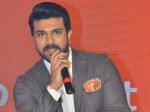 Ram Charan Interacting With Media At Happi Mobiles Launch