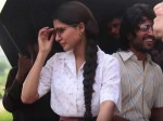 Samantha As Madhuravani Making Video