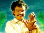 Kobbari Matta Movie Star Sampoornesh Babu Birthday Poster