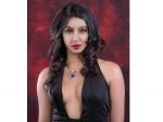 Sanjjanaa Galrani Hot Photo Shoot Goes Viral