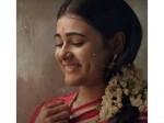 Shalini Pandey As Susheela Mahanati Movie