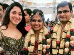 Singer Mm Manasi Has Tied The Knot With Dr Abhinesh