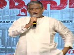 Tanikella Bharani Speech At Officer Pre Release Event Live