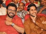 Heroine Locked Venkatesh Naga Chaitnya Film