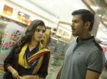 Vishal Samantha Film Ready Release