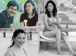 Tammudu Heroine Aditi Govitrikar Bikini Stills Goes Viral
