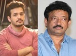 Akhil Akkineni Denies Being Part Rgv S Film