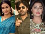 Apoorva About Pawan Kalyan Heroine Bhumika Chawla