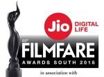 th Filmfare Awards South Winners List