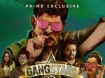 Amazon Prime S First Telugu Web Series Gangstars Audience Review