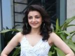 Kajal Aggarwal Confirms Signing Telugu Remake Theri Starring Ravi Teja