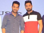 Ntr Speech At Naa Nuvve Pre Release Event