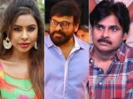 Srireddy Controversial Comments On Pawan Kalyan Chiranjeevi