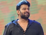 Prabhas Give Helping Hand Ysr Biopic