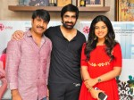 Ravi Teja I Got Feeling That This Movie Is Going Be Hit