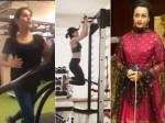 Upasana Konidela Accepted Samantha S Fitness Challenge