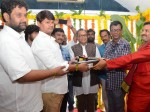 Kcr Biopic Udyama Simham Movie Launch
