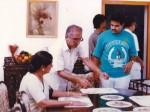Years Balayya S Aditya