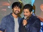 Stylish Star Allu Arjun Fantastic Speech At Vijetha Movie Vijayotsavam