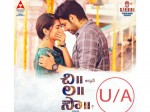 Chi La Sow Censored With U A Release On August 3rd